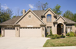Garage Door Repair Services in  Fridley, MN
